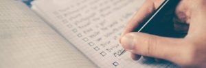 the common mistakes to avoid when writing a cv