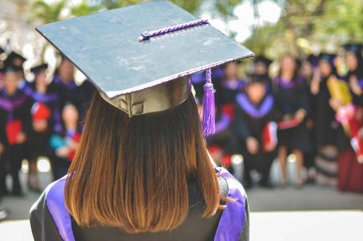 how to include your phd in your cv