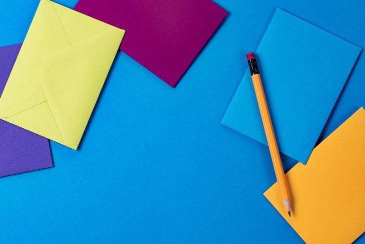 Transform your CV: professional CV colours