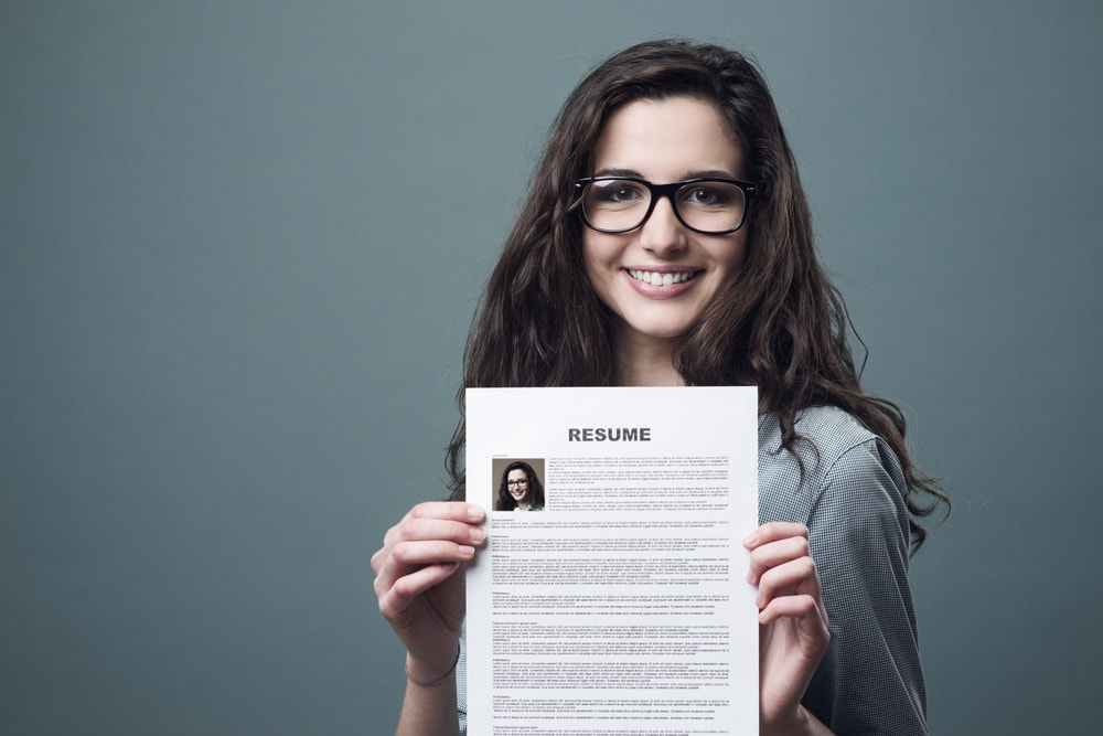 How to Write a Successful CV for Your First Job