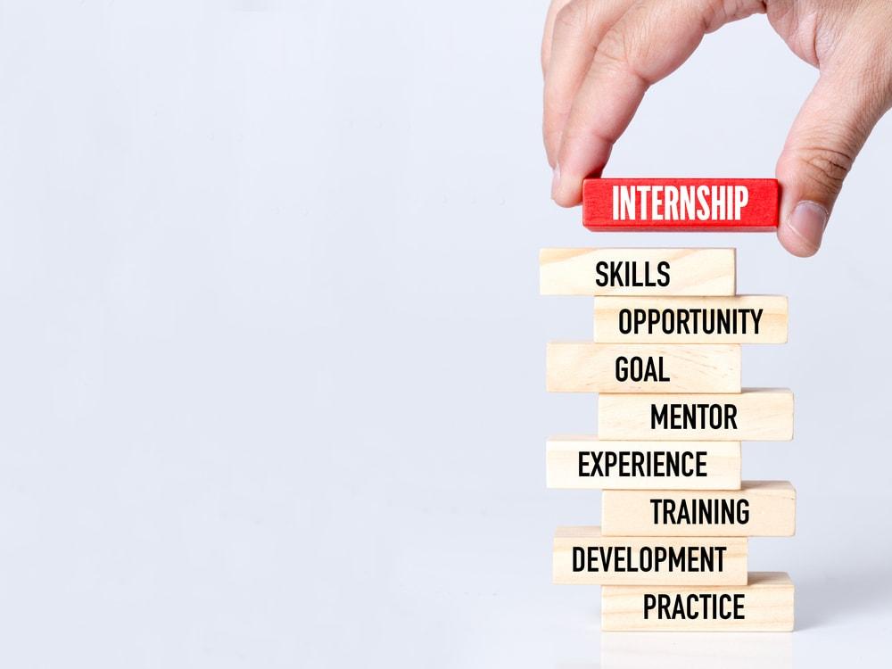 Internship vs summer job