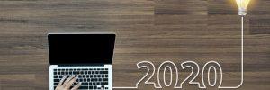 write a cv 2020